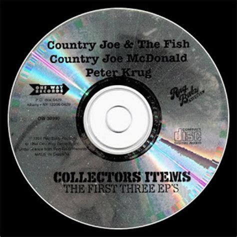Country Joe And The Fish Section 43 by Point Blank Country Joe And The Fish The