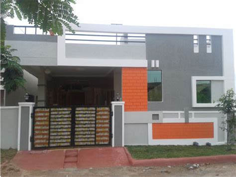 elevation designs for independent houses independent house elevation designs in hyderabad home photo style