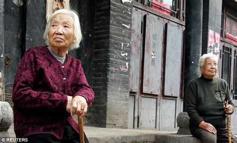 buying a house with elderly parents parents in shanghai will be allowed to sue their children