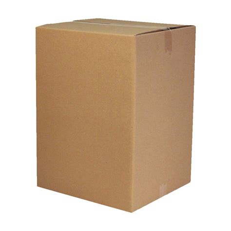 Strong Moving Box Tea Chest Size Removal Box