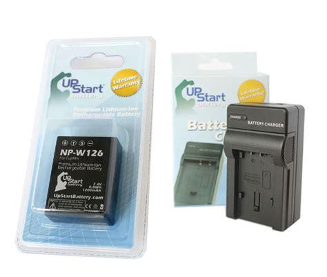 Branded Smatree W126 Power Kit For Fujifilm X A3 X T20 X E2 X T2 1 battery charger for fuji fujifilm np w126 bc w126 finepix hs30 hs33exr x pro1 ebay