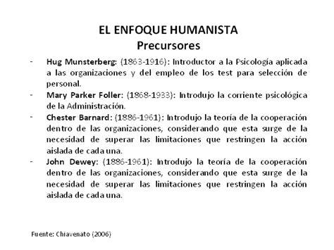 el enfoque tpico de la escuela de administracin cientfica es el aportes de la teoria humanista en la psicologia