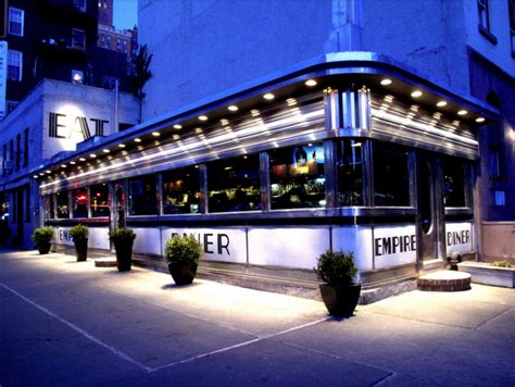 dinner nyc foodie heaven the best diners in nyc the world and then