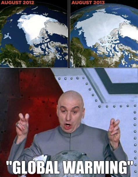 Global Warming Meme - global warming meme collection