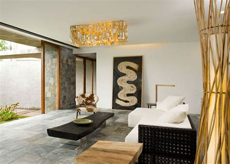home decor blogs philippines fabulous home in the philippines clad with bamboo poles by