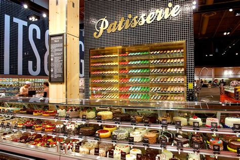 the patisserie loblaws maple leaf gardens toronto flickr re introducing loblaws the patisserie has a dedicated