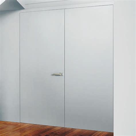 porte filomuro porta filomuro dierre mimesi minimal ed elegante