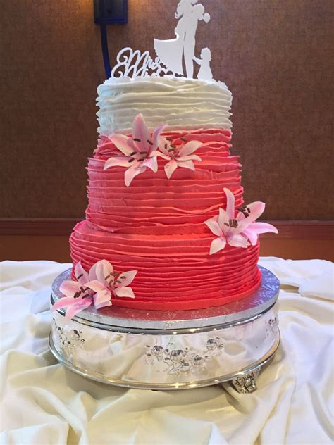 Wedding Cakes Arbor by Wedding Cakes By Mchale S Weddings Mchales Events And