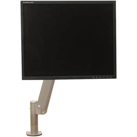 Ergotech Monitor Desk Arm by Ergotech One Touch Single Lcd Monitor Arm