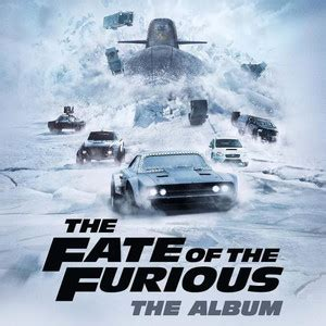 fast and furious 8 soundtrack fast and furious 8 original soundtrack on spotify