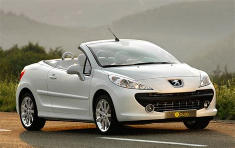 peugeot 207 year 2003 peugeot 207 2003 review amazing pictures and images