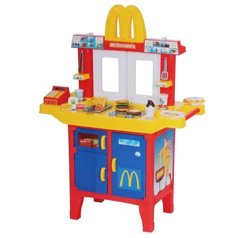 macdonald s mc drive enfant accessoires achat vente