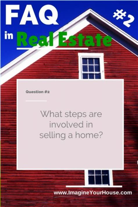 Steps To Selling A House by What Steps Are Involved In Selling A Home Southeast