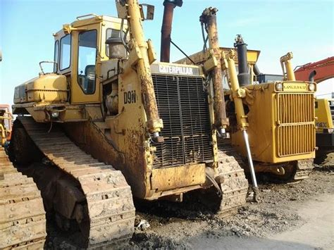 Caterpillar Mba Internship by Used Caterpillar D9n Cat D9n Dozers Year 2001 For Sale