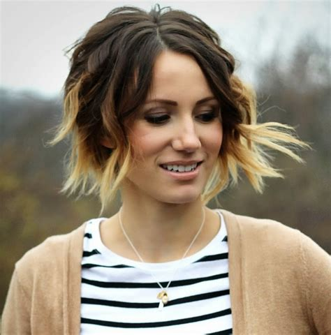 bobbed hair cuts with light coulr at bottom 26 popular ombre bob hairstyles ombre hair color ideas