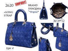 Tas Fashion Bag 021 3 Semipremium tas import smk20618 coffee gold tas fashion tas wanita tas slempang model tas terbaru tas