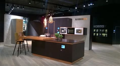 eurocucina 2016 new personalization in modern kitchens eurocucina 2016 liebherr design trends in focus freshmag in