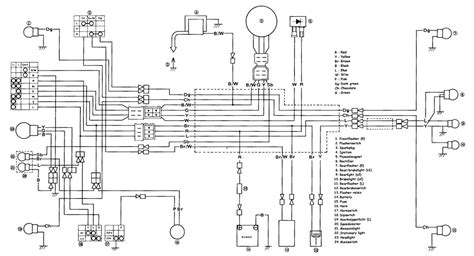 fs1 el scheman electrical diagram