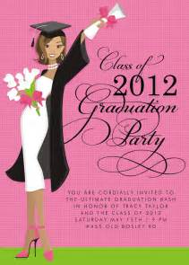 graduation invitation template card invitation templates