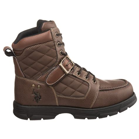 us polo assn boots for u s polo assn braydon winter boots for save 58
