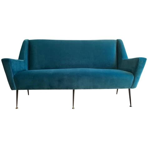 1950 italian sofa for sale at 1stdibs