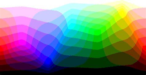 16 bit color bit depth