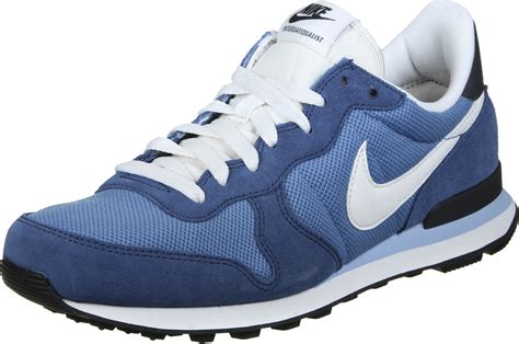 blue nike shoes nike internationalist shoes blue