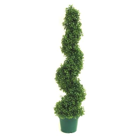 outdoor topiary artificial outdoor outside boxwood topiary