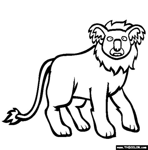 koala ballet coloring pages coloring picture of ballet shoes alltoys for