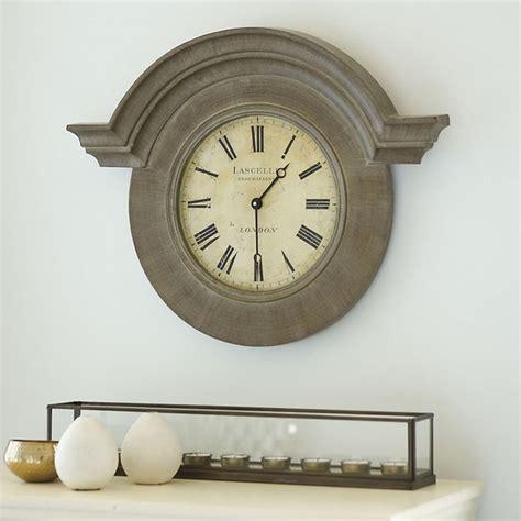ballard designs clocks chateau wall clock traditional clocks by ballard designs