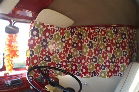 vans with curtains vw cervan curtains cervantures