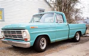 1969 Ford Truck 301 Moved Permanently