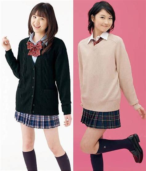 japanese school girls in their uniforms credits to flickr japanese school uniform school style pinterest girls
