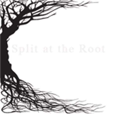 split at the root a novel in three acts books split at the root