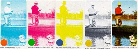 process color color printing 4 color process color design color