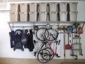 workshop shelving systems 7 garage organization ideas