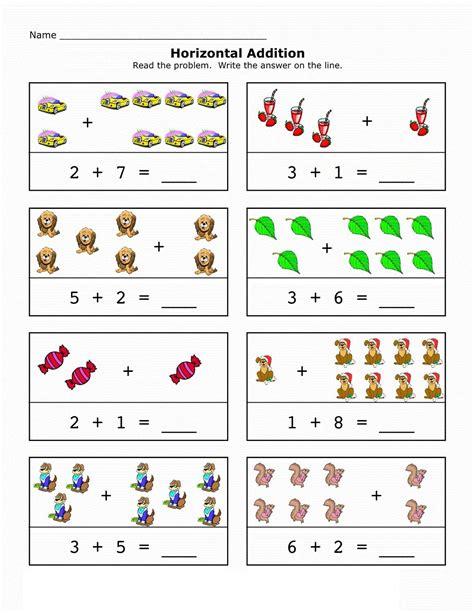 math worksheet fun addition k5 worksheets math