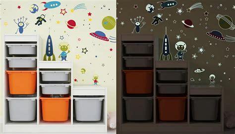 decorar paredes ikea nuevos mini vinilos y adornos adhesivos ikea para decorar