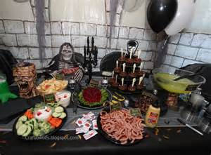 Halloween Decorating Games Kids Halloween Party Ideas Decorations Food And Games