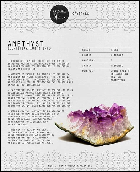 using gemstones to connect with your superpowers for adults books prana amethyst prana world