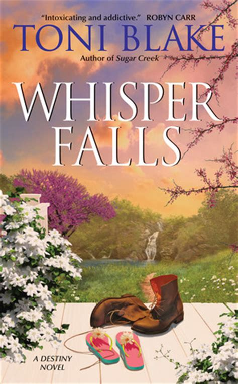 whispers feathers and book 3 books whisper falls destiny 3 by toni reviews