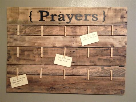 room prayer request i like this idea can write one or take one to pray for as they come and go ministry