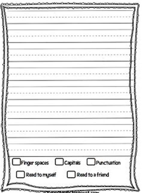check writing paper seusstastic classroom inspirations free self check