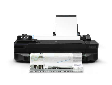 Printhead Plotter Hp T120 2 hp designjet t120 24 quot series