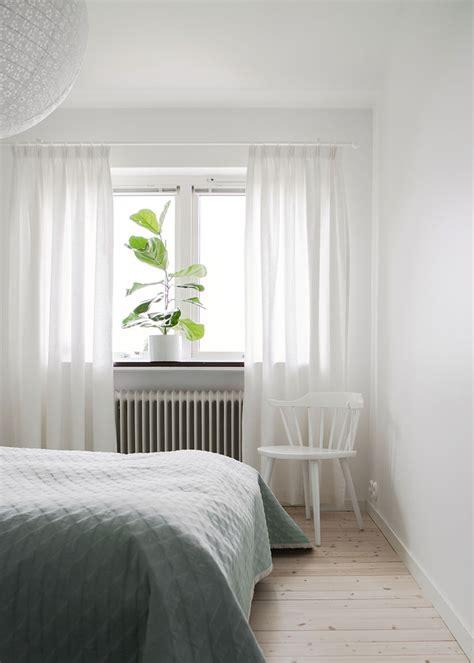 Scandinavian Design Curtains Bright Scandinavian Family Home Nordicdesign