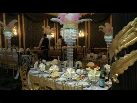 uzbek wedding in new york alisher feruza the best uzbek wedding decoration in brooklyn new york