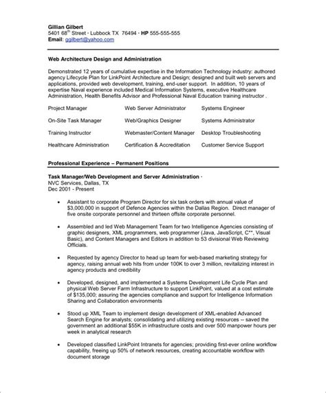 About Me Quotes For Resume Quotes On A Resume Exles Quotesgram
