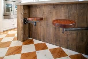 Salvaged Wood Kitchen Island Photo Page Hgtv