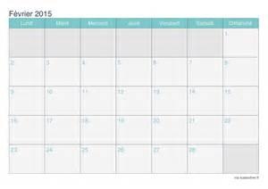 Calendrier U De M 2015 Fevrier 2015 New Calendar Template Site