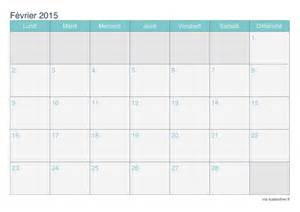 Calendrier F 2015 Fevrier 2015 New Calendar Template Site